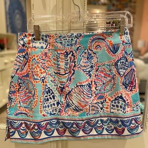 Women's Lilly Pulitzer Skirt